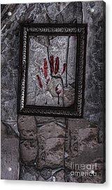 Framed Acrylic Print by Margie Hurwich
