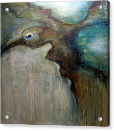 Freebird Acrylic Print