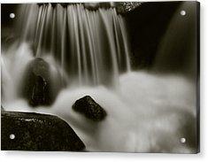 Acrylic Print featuring the photograph Fresh Water by Amarildo Correa