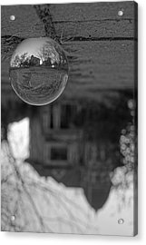From My Perspective Acrylic Print