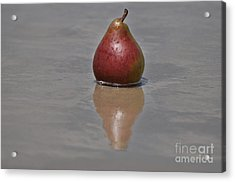 Fruitscapes Pears Acrylic Print