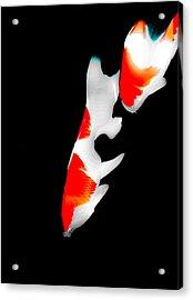 Fukushima4 Acrylic Print