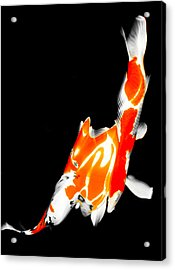 Fukushima5 Acrylic Print