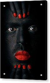 G L A N C E .. Acrylic Print