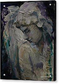 Gabriel Acrylic Print