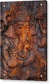 Ganesh 2 Acrylic Print