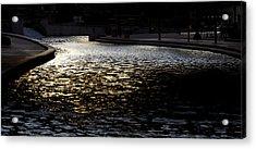 Gateway Park Pueblo Acrylic Print