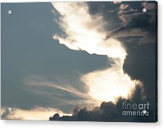 Gateway To Heaven Acrylic Print