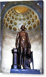 General Washington Acrylic Print