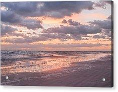 Gentle Daybreak Acrylic Print