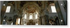 Germany, Ottobeuren Acrylic Print by Panoramic Images