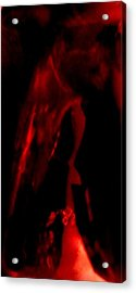 Acrylic Print featuring the photograph Ghost by Mike Breau