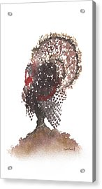 Gobbler Tree 799 Acrylic Print by Sean Seal