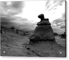 Goblin Formation Acrylic Print