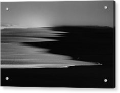 Gold Bluffs Beach 2 Acrylic Print