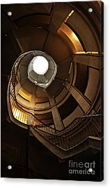 Golden Spirals Photograph By Jaroslaw Blaminsky