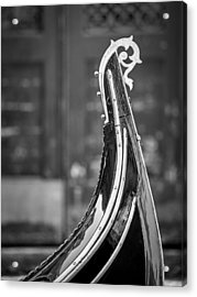 Gondola Risso Acrylic Print