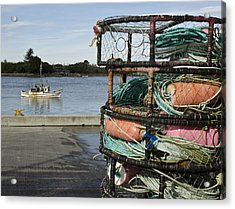 Got Crab? Acrylic Print