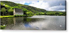 Gougane Barra  Co.cork Acrylic Print