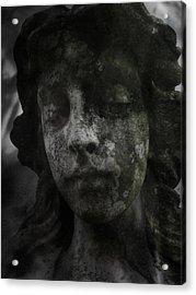 Grace Acrylic Print