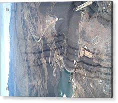Grand Canyon - 121211 Acrylic Print