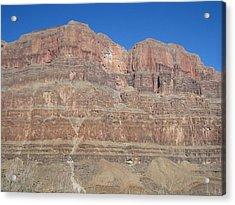 Grand Canyon - 121276 Acrylic Print