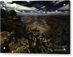 Grand Canyon 6 Acrylic Print by Richard Mason