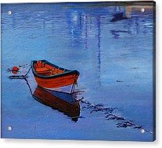 Grand Manan Acrylic Print