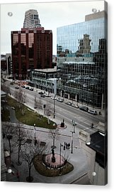 Grand Rapids 6 Acrylic Print