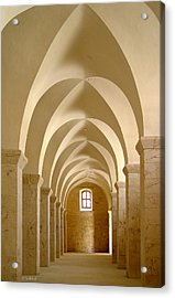 Great Mosque Of Aleppo Acrylic Print