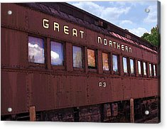 Great Northern Acrylic Print