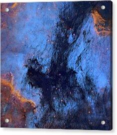 Great Rift Nebula Acrylic Print