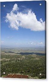 Great Rift Valley, Kenya Acrylic Print