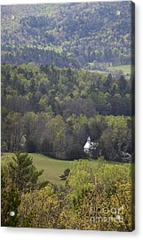 Great Smoky Mountains National Park Acrylic Print by Jim West