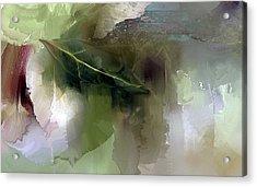 Greensleeves Acrylic Print