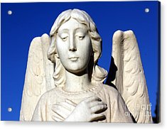 Guardian Angel 2 Acrylic Print by Sophie Vigneault