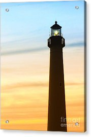 Guiding Light Acrylic Print
