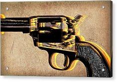 Gun 4 Acrylic Print