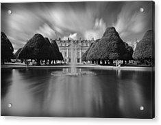Hampton Court Palace Acrylic Print