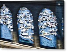 Harbour Bridge Acrylic Print