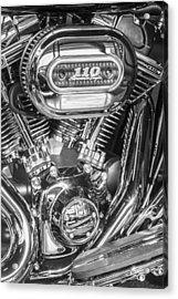 Harley Davidson 110 Acrylic Print