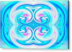 Harmonies 1 Acrylic Print