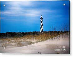Hatteras Morning Light Acrylic Print