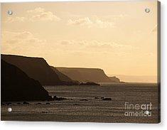 Headland Acrylic Print