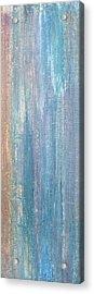 Healing Rain II Acrylic Print