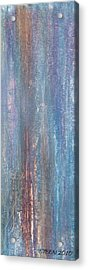 Healing Rain IIi Acrylic Print
