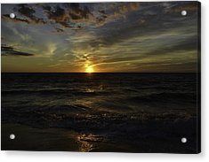 Heavenly Palette Acrylic Print