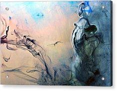 Heavenly  Acrylic Print by Petros Yiannakas