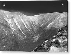 Hellgate Ravine - White Mountains New Hampshire Acrylic Print