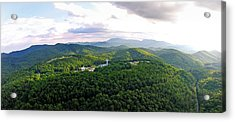 High Country 1 In Wnc Acrylic Print